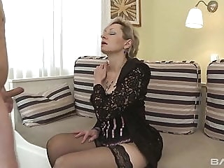 old mature fuck a boy amateur blonde blowjob