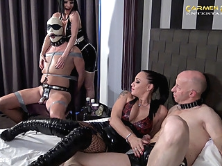 Cuckold 666: Chapter Two - KINK femdom