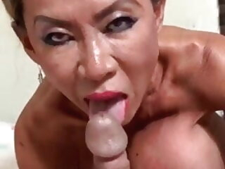 Minka - Cellphone Blowjob (2020 new video) blowjob close-up hardcore