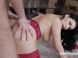 Nelly Kent In 210 S05 anal big cock brunette